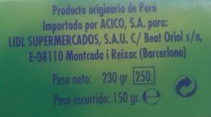 Lidl Supermercados, SAU